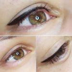 Перманентный татуаж глаз в Санкт-Петербурге