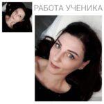 Курсы Пудровые брови СПб