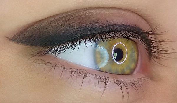 Татуаж глаз СПб